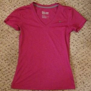 Women's Nike Dri-Fit Top
